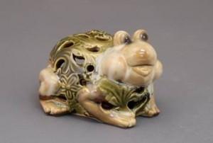 Символика лягушки у разных народов